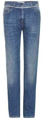 Valentino Rockstud Untitled jeans