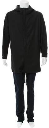 Second/Layer Light Wool Jacket