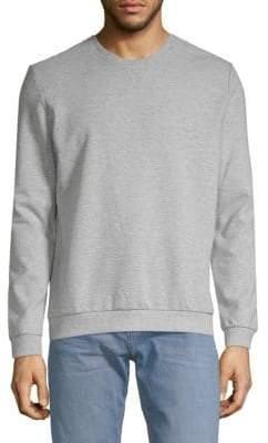 Saks Fifth Avenue Casual Crewneck Sweatshirt