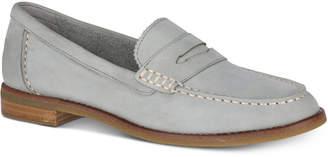 2bf53b1ece0355 Sperry Women Seaport Penny Memory Foam Loafers Women Shoes