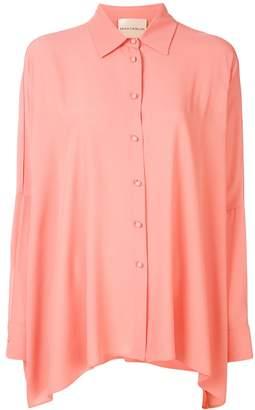 Cavallini Erika loose fit blouse