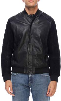 Armani Collezioni Jacket Jacket Men Armani Exchange
