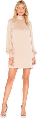 Milly Sherie Silk Dress