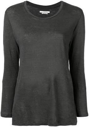 Etoile Isabel Marant long-sleeve T-shirt