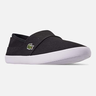Lacoste Men's Marice Slip-On Casual Shoes