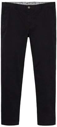 Mango Man MANGO MAN Five pocket chino trousers