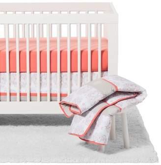 Trend Lab Crib Bedding Set - Valencia - 3pc