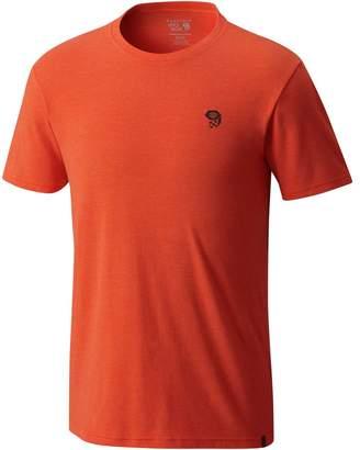 Mountain Hardwear Logo Graphic Short-Sleeve T-Shirt - Men's
