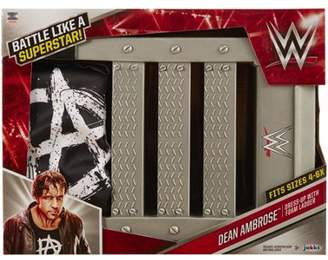 WWE Jakks Pacific Dean Ambrose Roleplay Set With Ladder