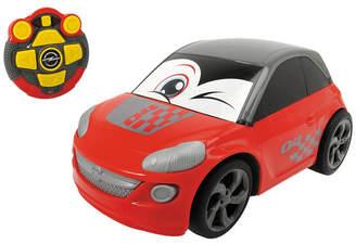 Optimum Fulfillment Dickie Toys - Rc Happy Opel Adam Street Car Remote Control Vehicle