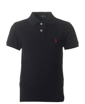 Ralph Lauren Polo Short Sleeve Classic Polo Shirt Colour