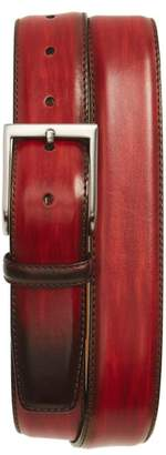 Magnanni Arcade Leather Belt