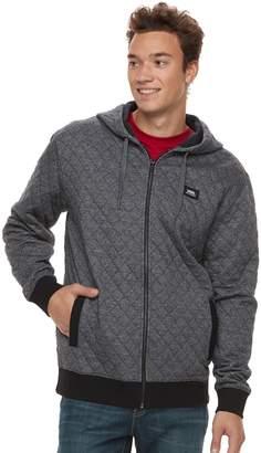 Vans Men's Quilter Full-Zip Hoodie