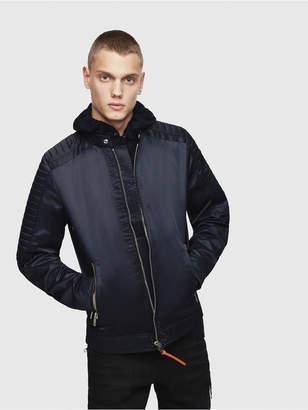 Diesel Jackets 0AAUI - Black - XXL