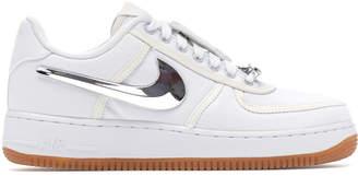 Nike Force 1 Low Travis Scott (AF100)