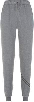 Fabiana Filippi Wool Chain Sweatpants