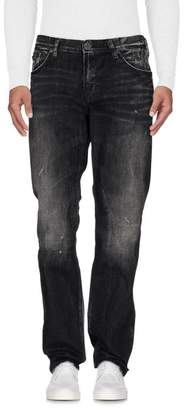 Silver Jeans Denim trousers