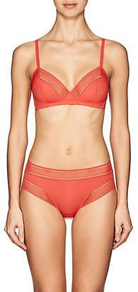 Eres Women's Peau D'Ange Delicatesse Soft Bra - Club