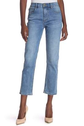 SUPPLIES BY UNION BAY Carrin Slim Straight Jeans