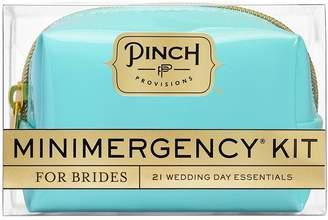 Pinch Provisions Minimergency Kit For Brides - Colour Blue Patent