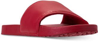 Polo Ralph Lauren (ポロ ラルフ ローレン) - Polo Ralph Lauren Boys' Osker Slide Sandals from Finish Line