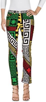 Versace Denim pants - Item 42503594FF