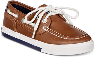 Nautica (ノーティカ) - Nautica Little & Big Boys Oxford Spinnaker Shoes