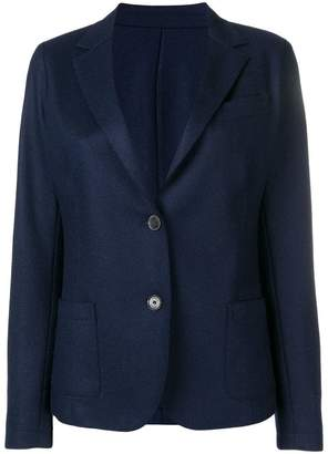 Eleventy slim-fit blazer