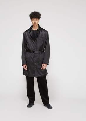 Engineered Garments Shawl Collar Reversible Coat