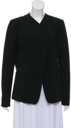 Lafayette 148 Textured Tweed Jacket