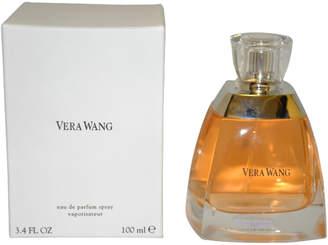 Vera Wang Women's 3.4Oz Eau De Parfum Spray