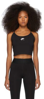 Nike Black Air Tank Top