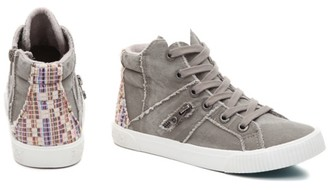 Blowfish Fruitcake Mid-Top Sneaker