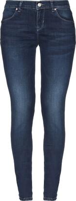 Brian Dales Denim pants - Item 42744511OF