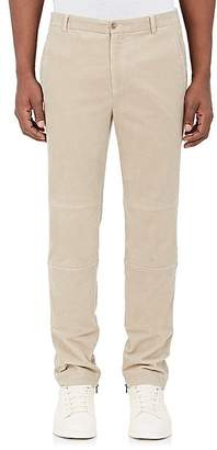 ATM Anthony Thomas Melillo MEN'S UTILITY COTTON-BLEND CORDUROY PANTS
