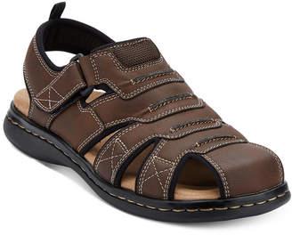 Dockers Men Searose Closed-Toe Fisherman Sandals Men Shoes