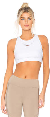Alo Ripped Warrior Sports Bra