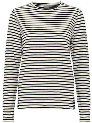 B.young B. YOUNG Siv Long-Sleeve Blouse