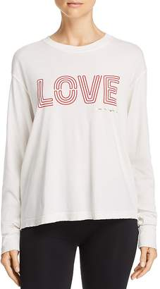 Spiritual Gangster Love Game Changer Sweatshirt