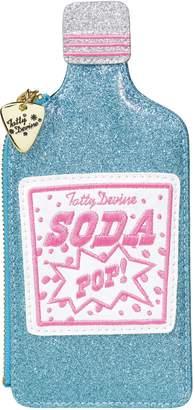 Tatty Devine Soda Pop Coin Purse