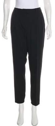 MICHAEL Michael Kors High-Rise Skinny Pants