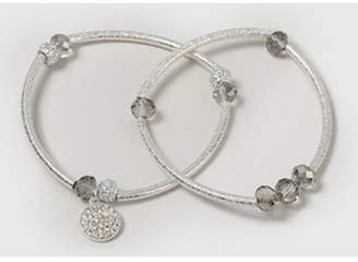 Dorothy Perkins Womens Bead and Bar Stretch Bracelet