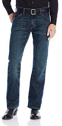 Wrangler Men's 20X Advanced Comfort Competion Slim Fit Jean