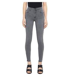 Nobody Denim Cult High Rise Skinny Ankle