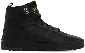 adidas Rivalry Rm Leather High Top Sneakers