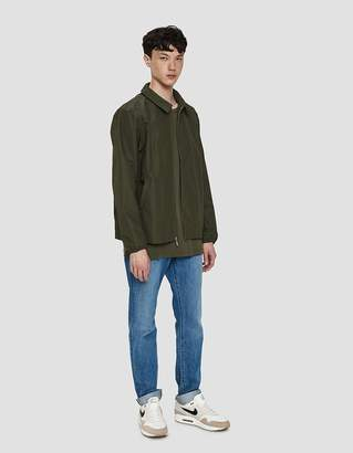 Herschel Mod Jacket in Olive