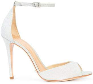 Schutz glitter-effect sandals