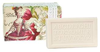 Tokyo Milk トウキョウミルク(TOKYOMILK) ソープ ホワイトフラワー No.12 229g(全身用洗浄料 石けん)