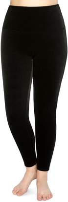 Spanx R) Velvet Leggings