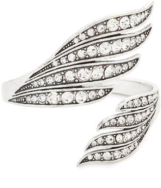 Lulu Frost Lillie Cuff Bracelet $225 thestylecure.com